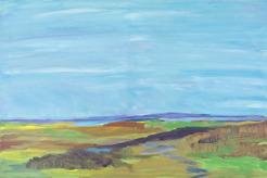 """Landscape Series 2002 (36""""x 24"""")"""