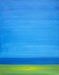 """Landscape Series 2003 (16""""x20"""")"""