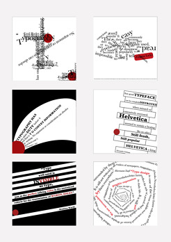 """<p>Few examples of the typographic systems that I worked on.</p> <div id=""""_dyhb23rg4374"""">&nbsp;</div>"""