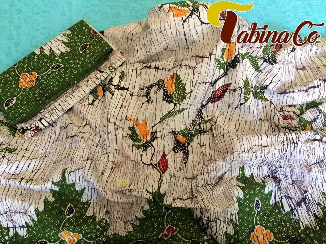 Portfolio  -  batik  tabinaCO  -  Portfolio