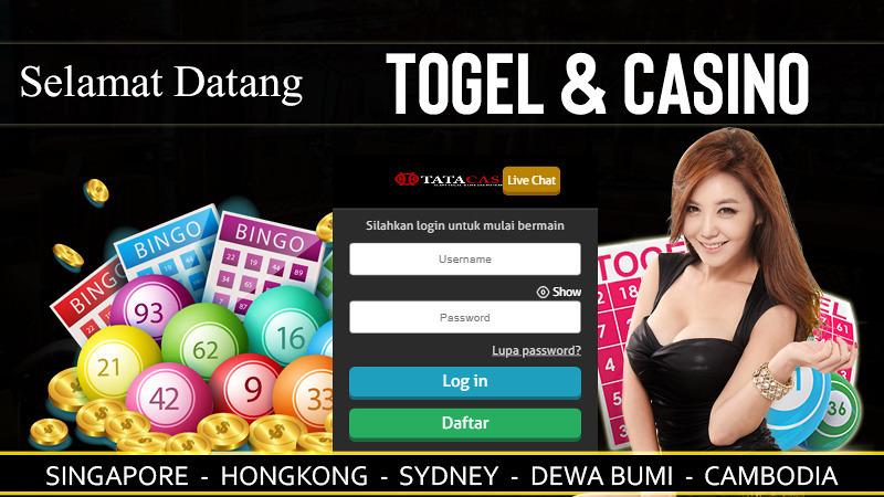 Perhatikan Hal Ini Agar Anda Bisa Bermain Togel 4d Tata Casino Portfolio